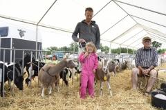 Paardendagen Walterswald Boerendag geitenkeuring (2)