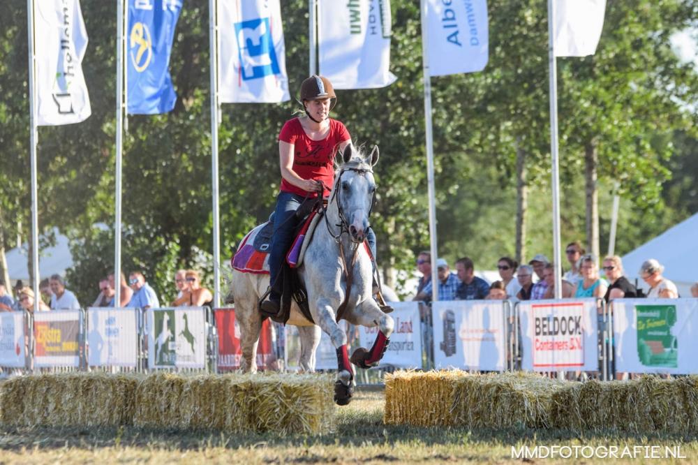 2018 paardendagen barrelrace (4)