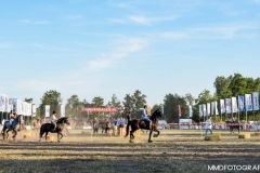 2018 paardendagen barrelrace (1)