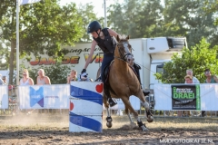 2018 paardendagen barrelrace (5)
