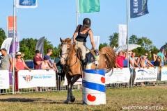 2018 paardendagen barrelrace (6)