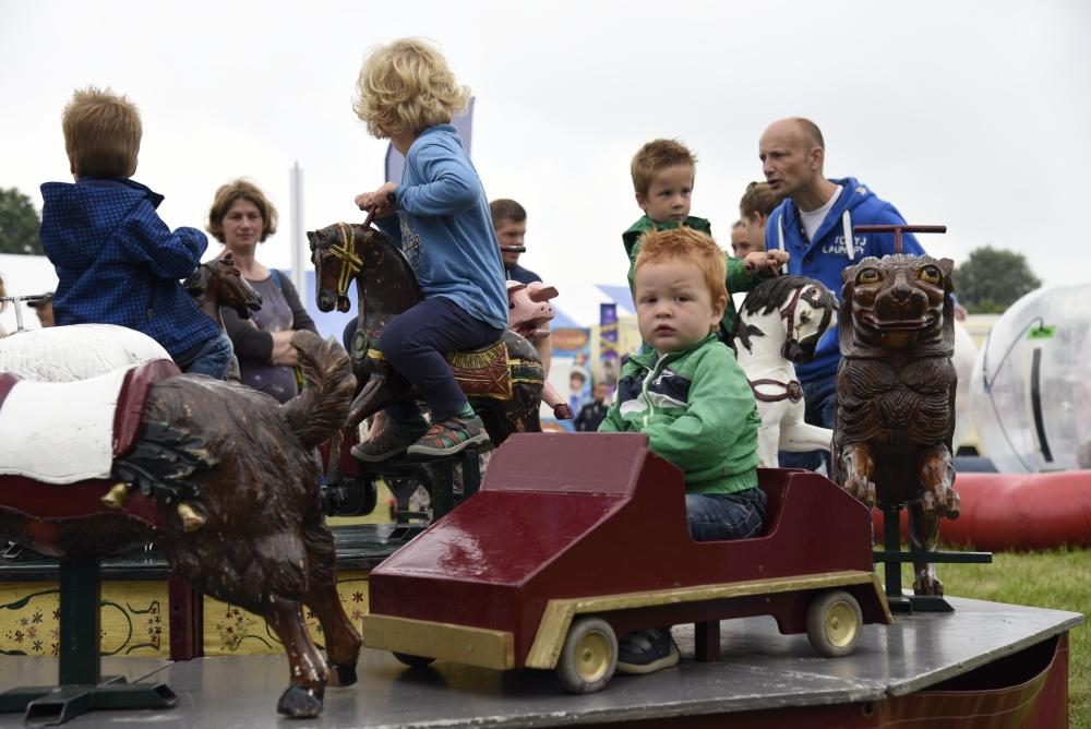 Paardendagen Walterswald Boerendag Boerenmarkt (50)