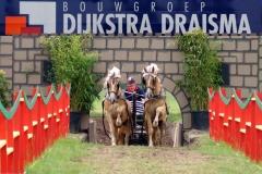 Dijkstra-Draisma Paardendagen 2010