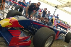 xars and stars events Max Verstappen racedagen zandvoort racesimulator cs